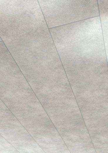 PARADOR Verkleidungspaneel »Style«, Beton, 6 Paneele, 1,398 m²