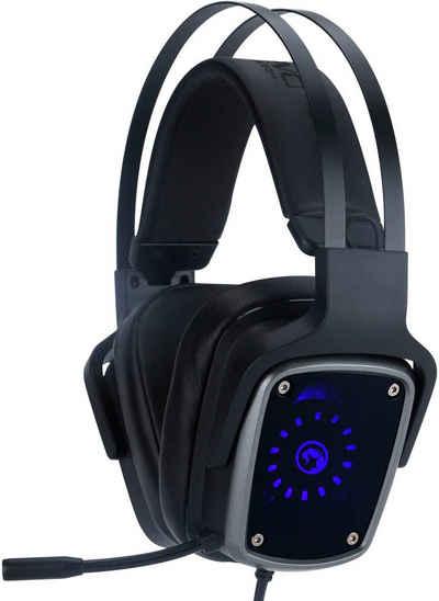 MARVO »HG9046« Gaming-Headset (7 farbige Hintergrundbeleuchtung)
