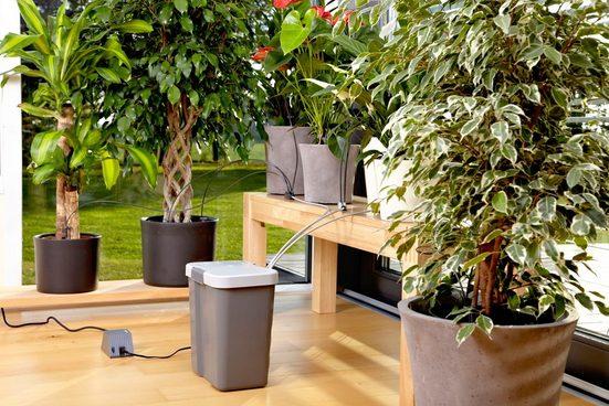 GARDENA Bewässerungssteuerung »city gardening, 1266-20«, (Set)
