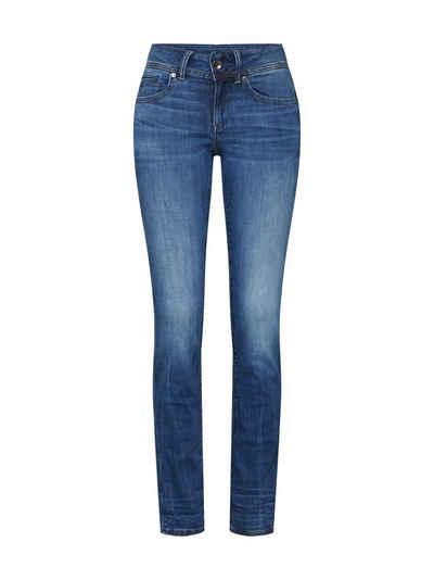 G-Star RAW Regular-fit-Jeans »Midge Saddle«