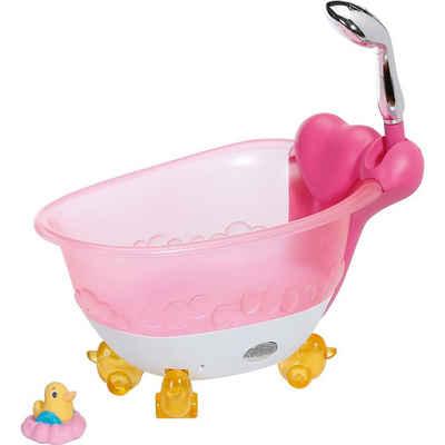 Zapf Creation® Puppen Accessoires-Set »BABY born® Badewanne (Online VP) in«