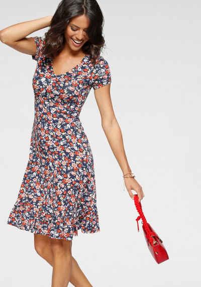 Laura Scott Sommerkleid aus weicher Viskose