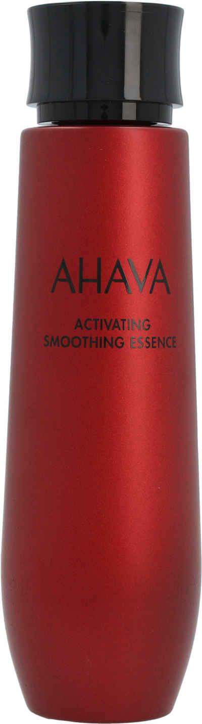 AHAVA Gesichtsemulsion »Apple Of Sodom Activating Smoothing Essence«