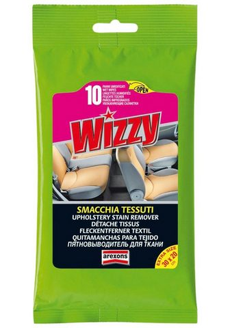 Arexons »Wizzy Textil« Fleckentferner (Packung...