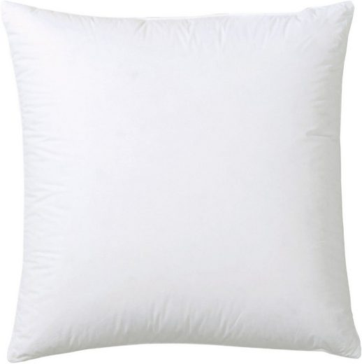 Baumwollkissen, »Vital Plus«, Centa-Star, Bezug: 100% Baumwolle, (1-tlg)