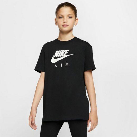 Nike Sportswear T-Shirt »GIRL TEE NIKE AIR BOYFRIEND«