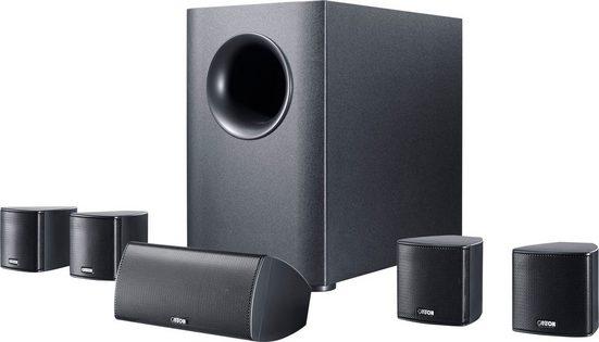 CANTON Movie 75 5.1 5.1 Lautsprecher System