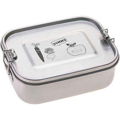 Lässig Lunchbox »Lunchbox aus Edelstahl Yummy«