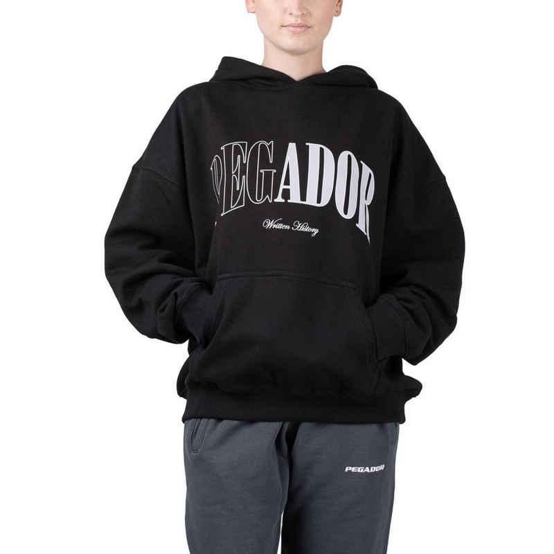 Pegador Sweater »Pegador Marino Oversized Hoodie«