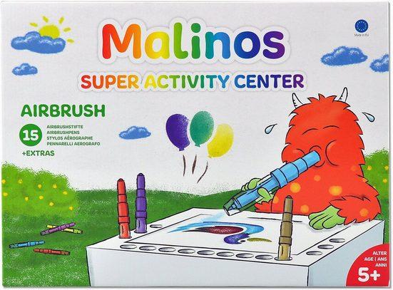 Amewi Dekorierstift »Malinos BloPens Activity Center«