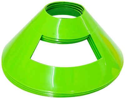 Jamara Markierungshütchen »Traffic«, 4 Stück, øxH: 17x7 cm