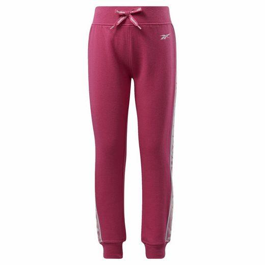 Reebok Sporthose »Reebok Logo Jogger Pants«