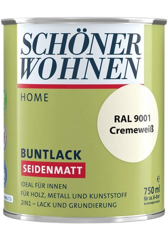 SCHÖNER WOHNEN-Kollektion Gražus WOHNEN-Kollektion Lack »Home Bu...