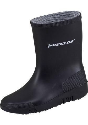 Dunlop »K100010« guminiai batai Mini juoda sp...