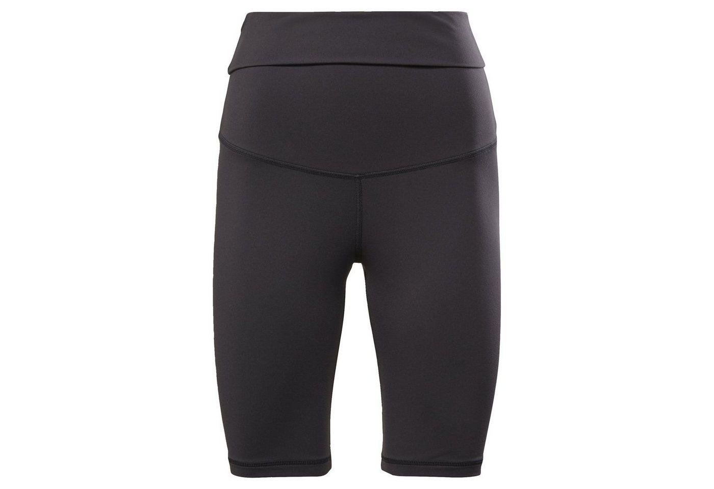 reebok -  Shorts »Maternity Bike Shorts«