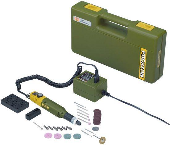 PROXXON Graviergerät »MICROMOT 50/E«, 12-18 V, bis 40 W
