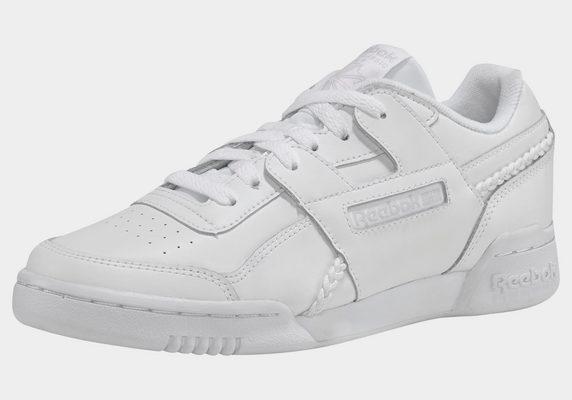 Reebok Classic »WORKOUT LO PLUS W« Sneaker