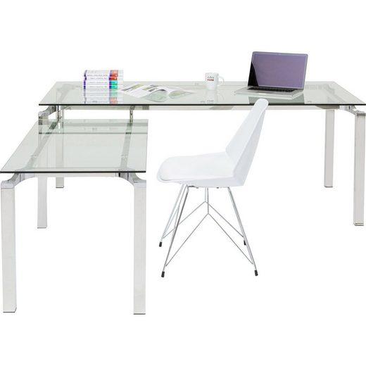 KARE Schreibtisch »LORENCO« (1-St)