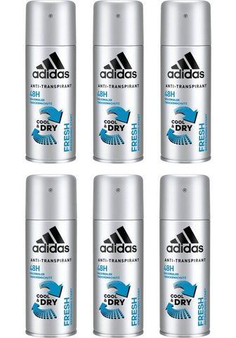 adidas Performance Deo-Spray »Fresh« ekonomiškas rinkinys...