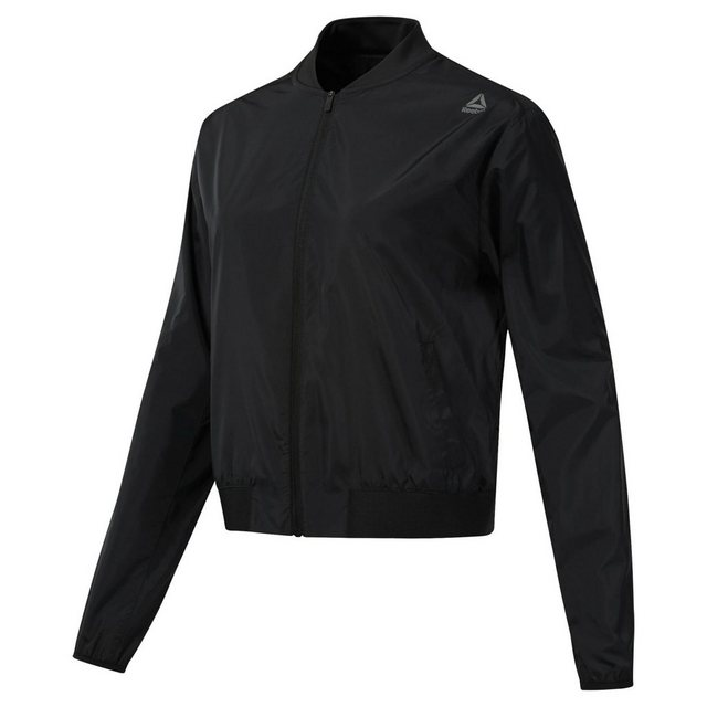 Reebok Trainingsjacke »WOR Woven Jacket«   Sportbekleidung > Sportjacken > Trainingsjacken   Reebok