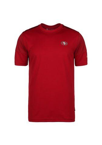 Nike Marškinėliai »Nfl Coach Uv San Francis...