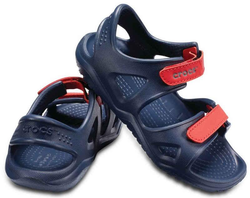 Crocs »Crocs Swiftwater River Sandal Kids« Sandale