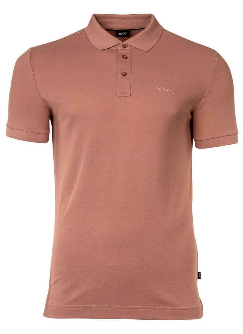 Joop! T-Shirt »Herren Poloshirt - JJ-02Primus, Rundhals, Halbarm,«