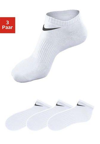 Nike Sneakersocken (3-Paar) su Mittelfußgum...