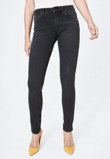 Harlem Soul Skinny-fit-Jeans »KAR-LIE« mit Stretch-Anteil