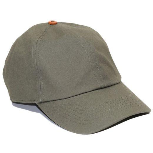 Lou-i Baseball Cap »Cap Bio-Baumwolle Made in Europe« (1-St) Bio-Baumwolle