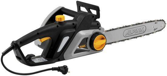 Alpina-Garden Elektro-Kettensäge »ACS 200 ET (16)«, 40 cm Schwertlänge