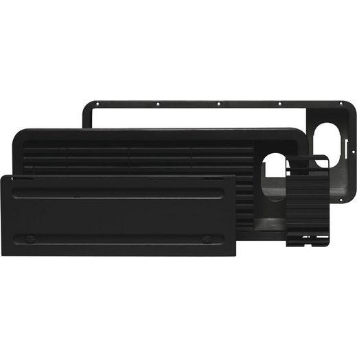 Dometic Flaschenablage LS 100 Lüftungsgitter-Set schwarz