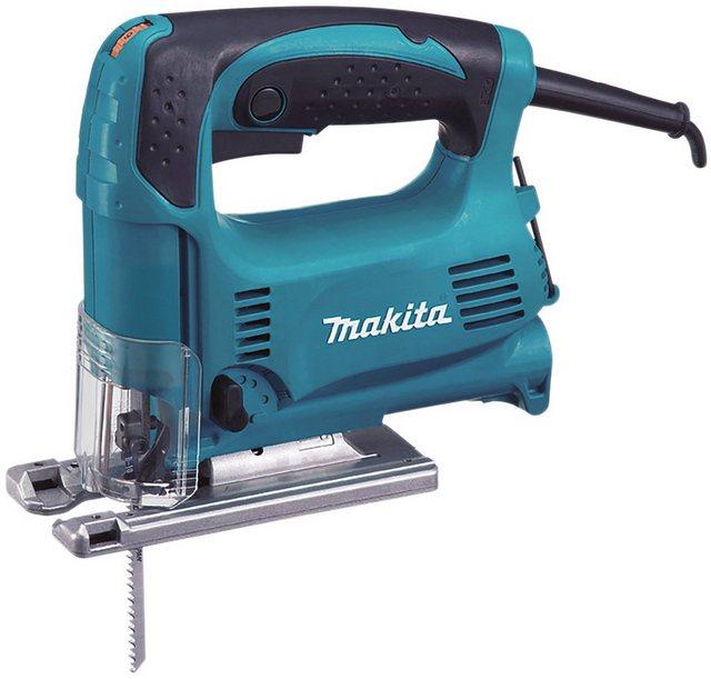 MAKITA Pendelhubstichsäge »4329J«, 65 mm | Baumarkt > Werkzeug > Sägen | Makita