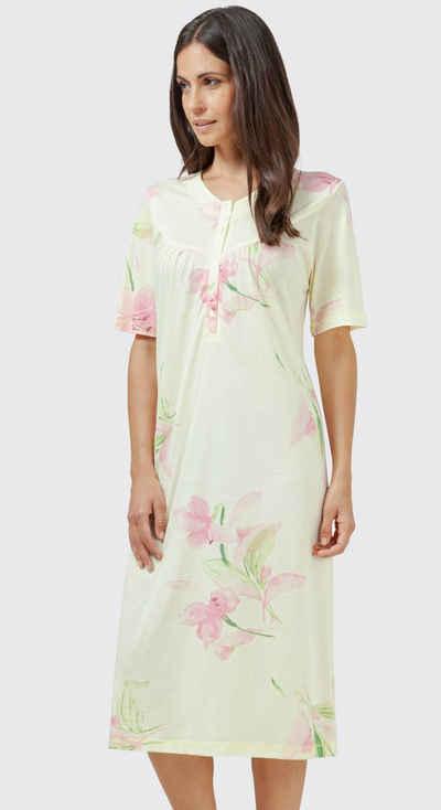 Hajo Nachthemd Modisches Design