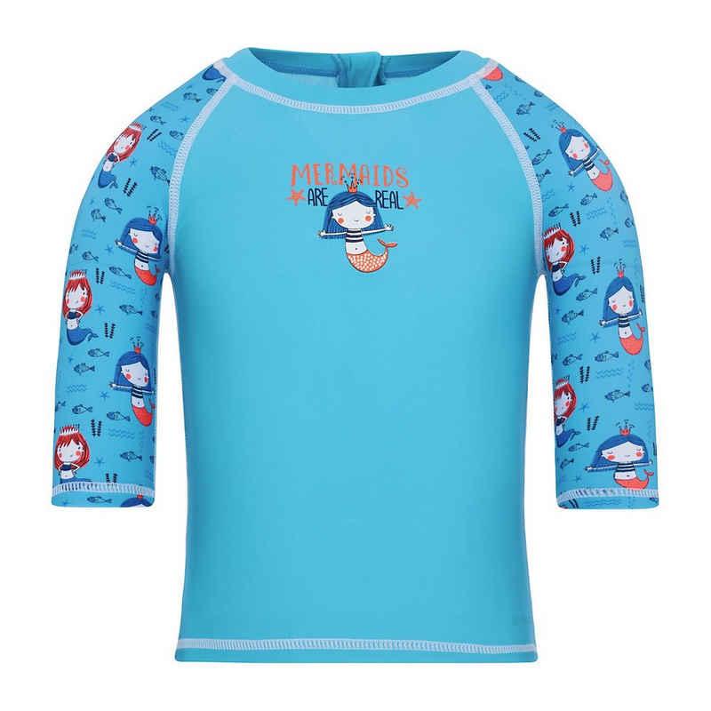 FIREFLY Bade-Shirt »Schwimmshirt ALEXIS für Mädchen«