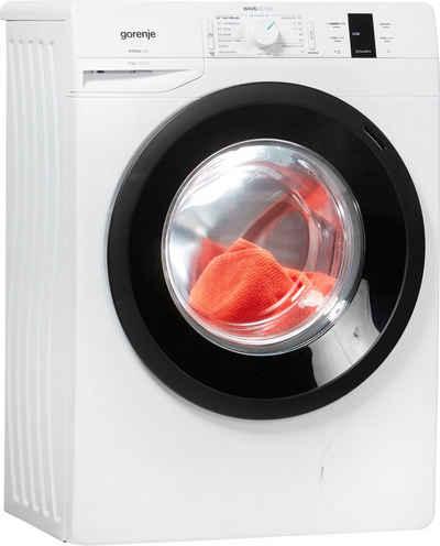 GORENJE Waschmaschine Wave P62S3P, 6 kg, 1200 U/min