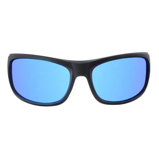 ActiveSol Sonnenbrille »Erebos, Kategorie 4 Sonnenbrille, Für Extreme Sonne - Berge und Meer, Bei Photophobie«