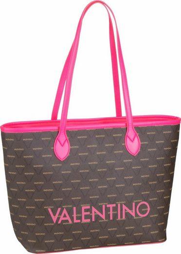 VALENTINO by Mario Valentino Handtasche »Liuto Fluo Shopping 801«