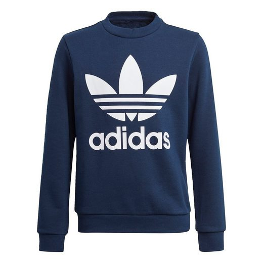 adidas Originals Sweatshirt »Trefoil Sweatshirt«
