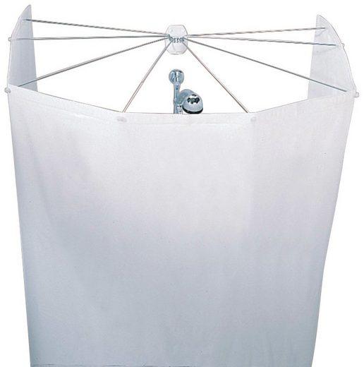Kleine Wolke Duschschirm »Spider«