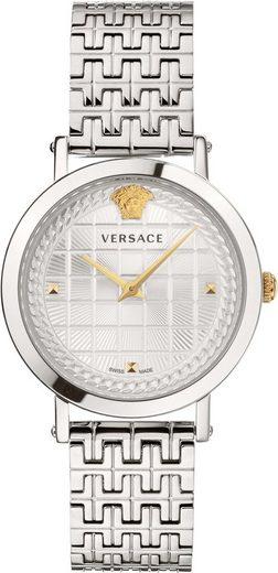 Versace Schweizer Uhr »Medusa Chain, VELV00520«