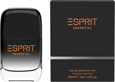 Esprit Eau de Toilette »Essential for him«