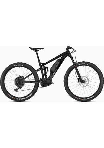 Ghost E-Bike »Hybride SLAMR X S4.7+ AL U« 8 ...
