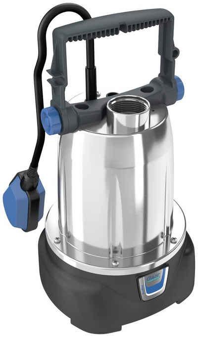 OASE Klarwasserpumpe »ProMax ClearDrain 7000«, 7500 l/h max. Fördermenge