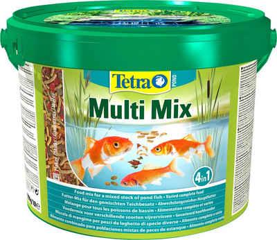 Tetra Fischfutter »Pond Multi Mix«, 10 Liter