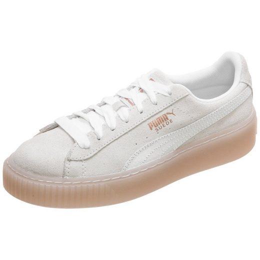 PUMA »Suede Platform Artica« Sneaker
