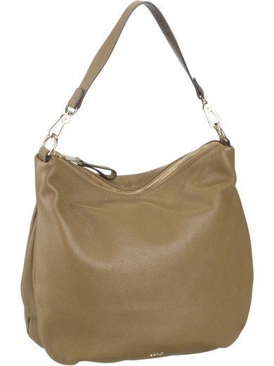 Abro Handtasche »Erna 29188«, Beuteltasche / Hobo Bag