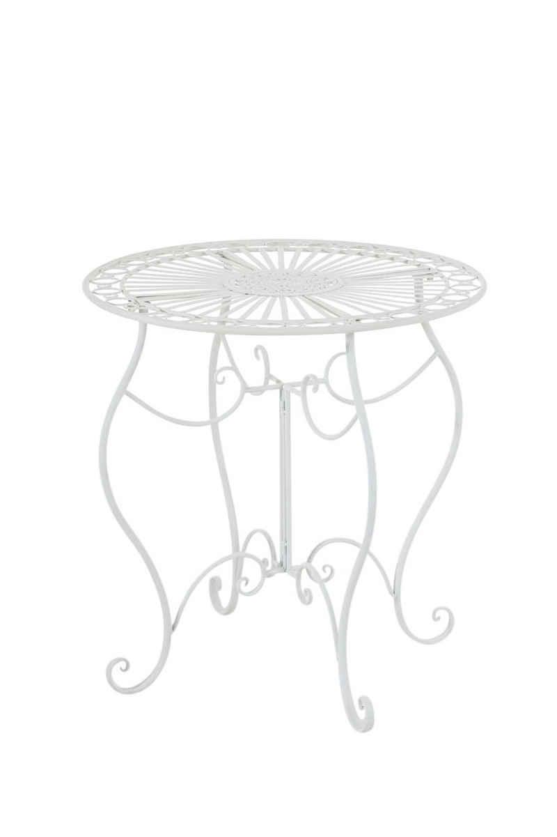 CLP Gartentisch »Indra«, aus Eisen