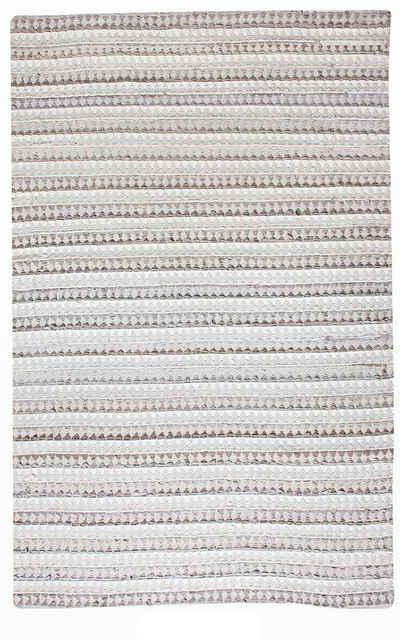 Teppich »Rêve Scandinave«, KUNSTLOFT, rechteckig, Höhe 10 mm, handgefertigter Läufer aus robusten Material