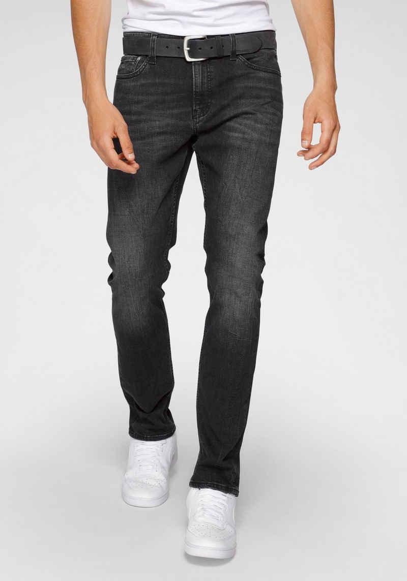 Calvin Klein Jeans Slim-fit-Jeans »SLIM«